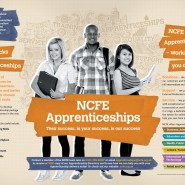 NCFE Apprenticeships