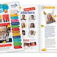 NCFE Staff Newsletter