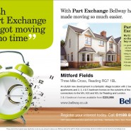 Bellway - Moving in no time