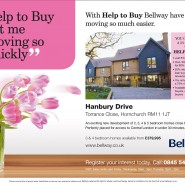 Bellway - Moving so quickly