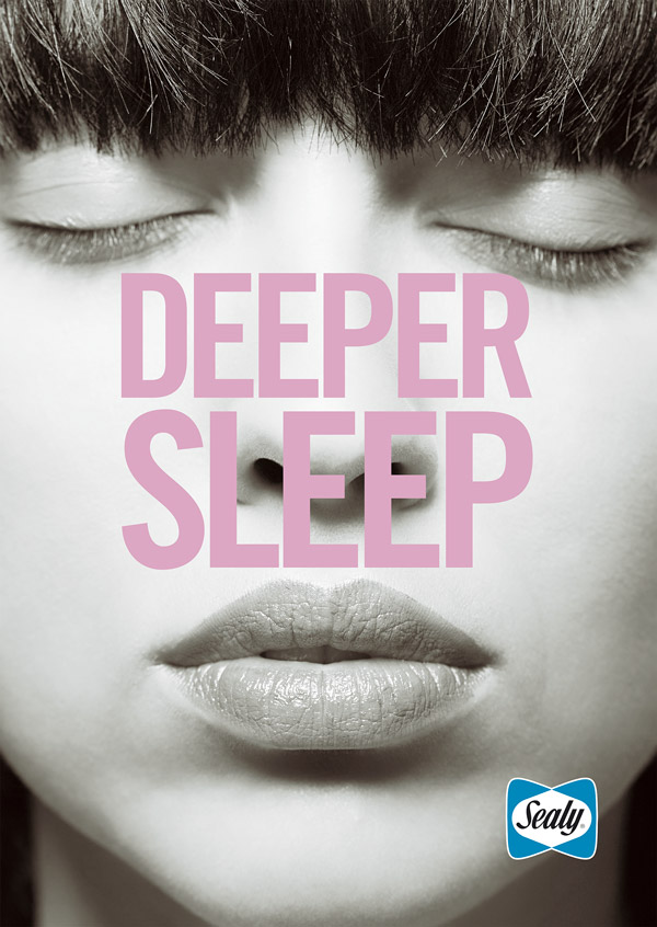 Deeper Sleep Ad